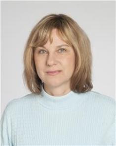Mirela Siscu, MD