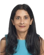 Suma Thomas, MD
