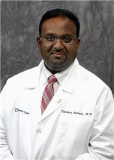 Thomas Samuel, MD