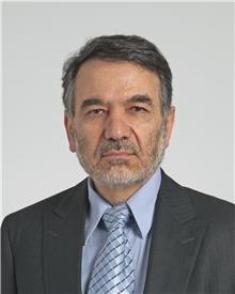 Mohammad Varghai, MD