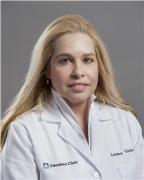 Luzma Cardona, M.D.