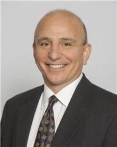 Nicholas Golden, MD