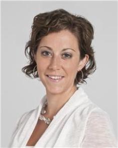 Amanda Tenenbaum, CNP