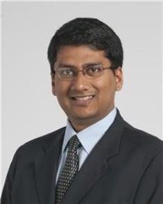 Abhishek Deshpande, MD, PhD