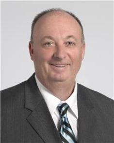 John McMichael, PhD