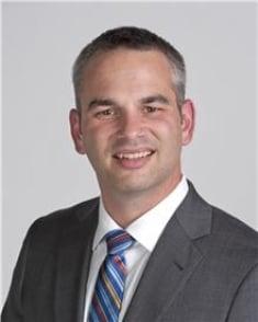 Justin Miller, Ph.D.