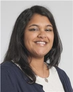 Sophia Patel, M.D.