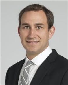 Bradley Weinberger, MD