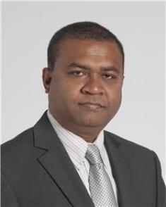 Jeevanantham Rajeswaran, Ph.D.