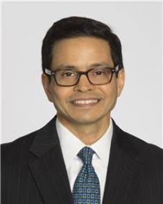 Saurabh Das, MD
