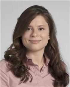 Lia Santiago, AuD