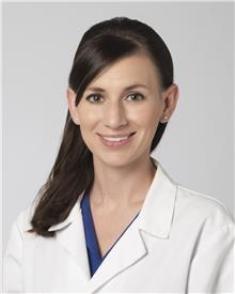 Alexandra Nasr, PA-C