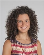 Lucy Franjic, MD