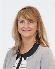 Kathleen Hebebrand, CNP