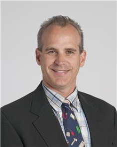 Joseph Cooper, DO | Cleveland Clinic