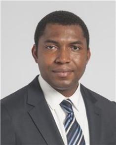 Chidiebere Ezetendu, MD