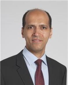 Mohammed Aldosari, MD