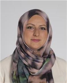 Manal Mahmoud, M.D.