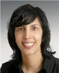 Bahar Bassiri Gharb, MD, PhD