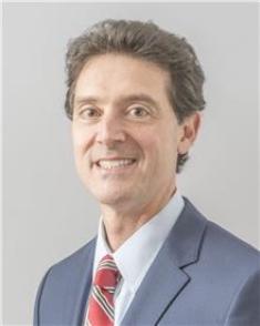 Anthony Vlastaris, MD