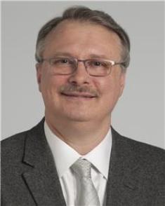 John Vargo, MD, MPH