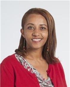 Becky Bikat Tilahun, PhD