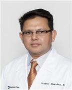 Sundara Manickam, MD
