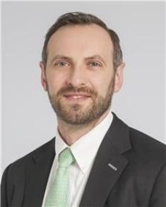 Steven Kawczak, Ph.D.