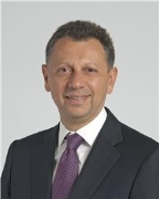 Maan Fares, MD