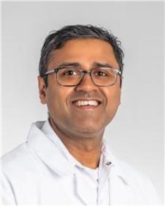 Sandeep Khanna, MD