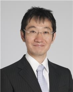 Shinya Unai, MD