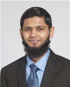 Ibrahim Husain, MD