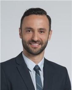 Murat Altinay, MD