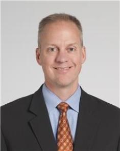 James Mark, MD