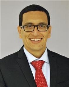 Mirko Meier Davila, MD