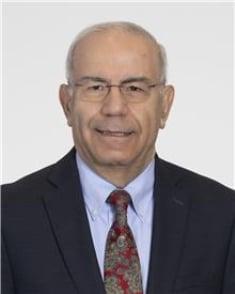 Wael Khoury, MD