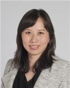 Irene Wang, Ph.D.