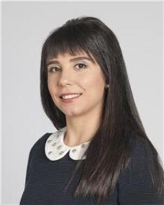 Natali Alkhouri Saad, MD