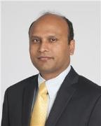 Lokesh Venkateshaiah, MD