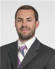 Richard Cartabuke, MD