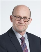 Stephen Meldon, MD