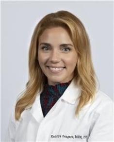 Kathryn Zangaro, CNP