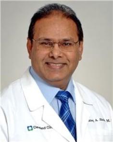 Mushtaq Shaikh, MD