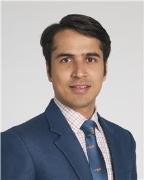 Vineet Punia, MD, MS