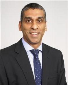 Arun Nagarajan, MD