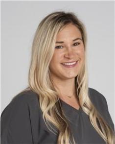 Lindsey Donley, CNP