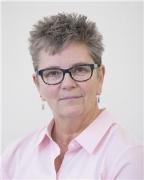 Susan Hudson, CNM