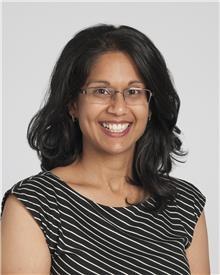 Akeesha Shah, MD
