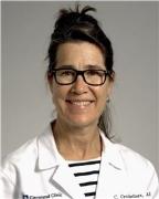 Catherine Crochetiere, ARNP