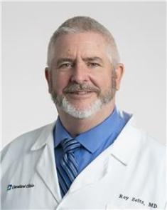Roy Seitz, MD